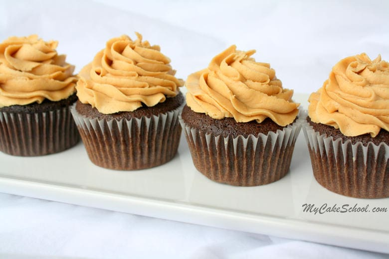 Peanut Butter Buttercream Recipe
