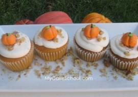 Pumpkin Spice CakeIMG_1968