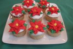 buttercream poinsettias2908