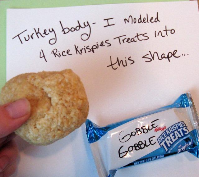 How To Make A Fondant Turkey Cake