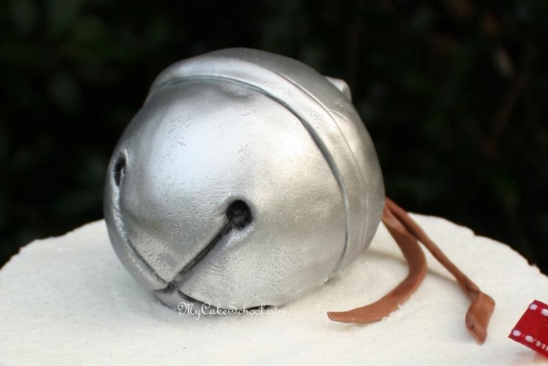 The Bell Still Rings For Me Polar Express Inspired Blog