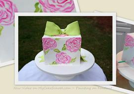 hand-painted-roses!