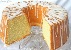Pound-Cake
