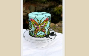 Bunny-Cake