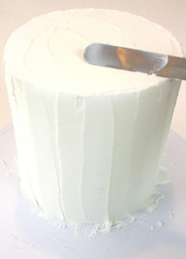 Sweet Easter Wreath Cake Decorating Tutorial by MyCakeSchool.com! Online Cake Tutorials & Recipes!