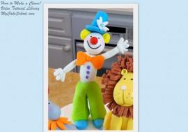 Clown-Video-Tutorial-MyCakeSchool.com
