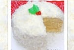 Coconut Cream Cheese Recipe by MyCakeSchool.com