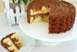 Marble Cake Recipe by MyCakeSchool.com
