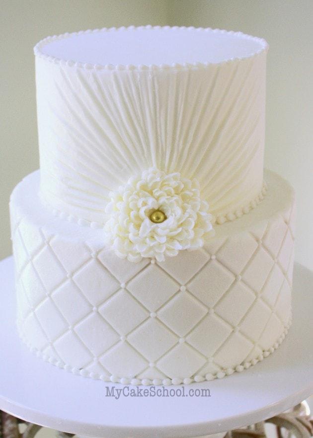 Basics Cake Decorating