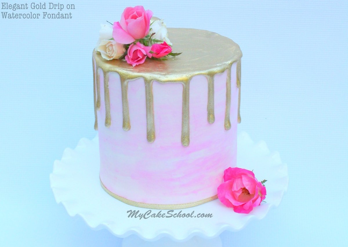 Roundup Of Favorite Mother S Day Cakes My Cake School