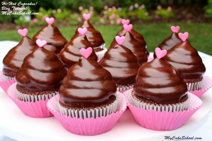 how to make weigh cupcake