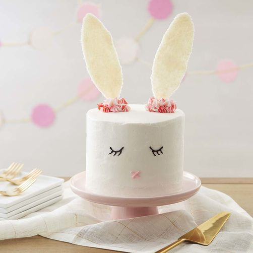 Roundup Of The Best Easter And Springtime Cakes Tutorials