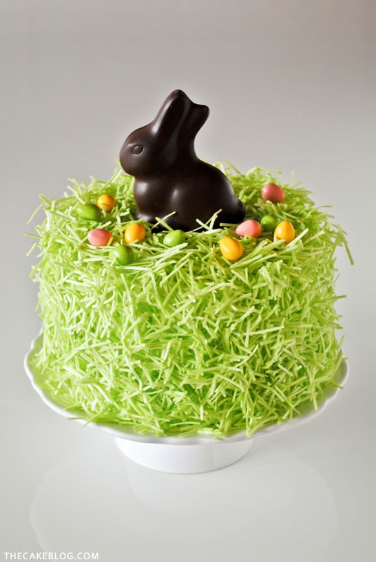 Chocolate- Bunny-Cake-The-Cake-Blog-Roundup