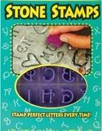 Milestone Stone Stamp