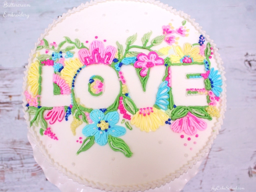 100+ [ Christmas Cake Decorating Classes ] Loving ...