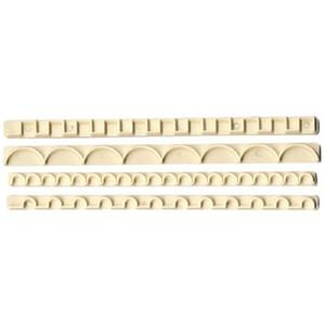FMM Straight Frill Cutters
