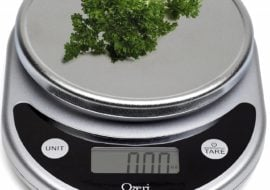 Ozeri Digital Scale for the Kitchen