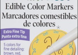 Wilton Food Writer Pens- Fine Tip