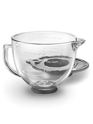 5 Qt. Tilt Head Kitchen Mixing Bowl