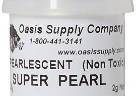 CK Super Pearl Dust