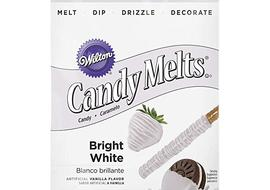 Candy Melts Bright White