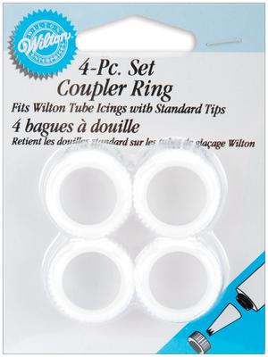Set of Couplers