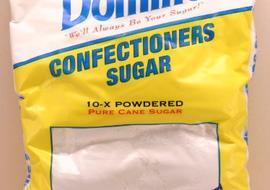 Domino's Confectioners Sugar