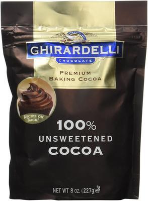Ghirardelli Unsweetened Cocoa