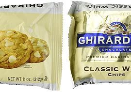 Ghirardelli White Chocolate Chips