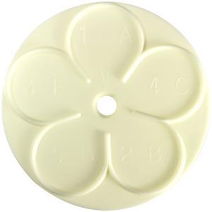 Rose Cutter by JEM- 5 petal- 110mm