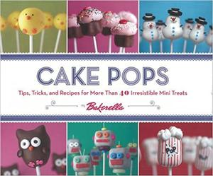 Cake Pops Book by Bakerella