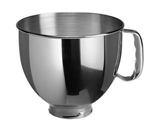 KitchenAid Mixer Bowl for 5 quart mixer