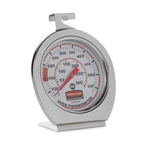 Over Thermometers are a great way to determine if your oven is heating properly.