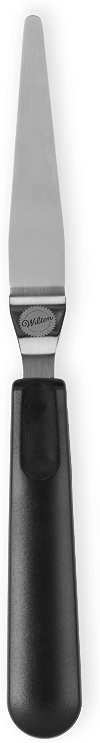 Tapered Offset Spatula
