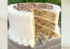 Moist Hummingbird Cake Mix Recipe