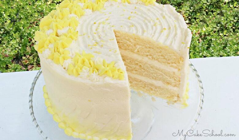 Lemon Buttermilk Recipe