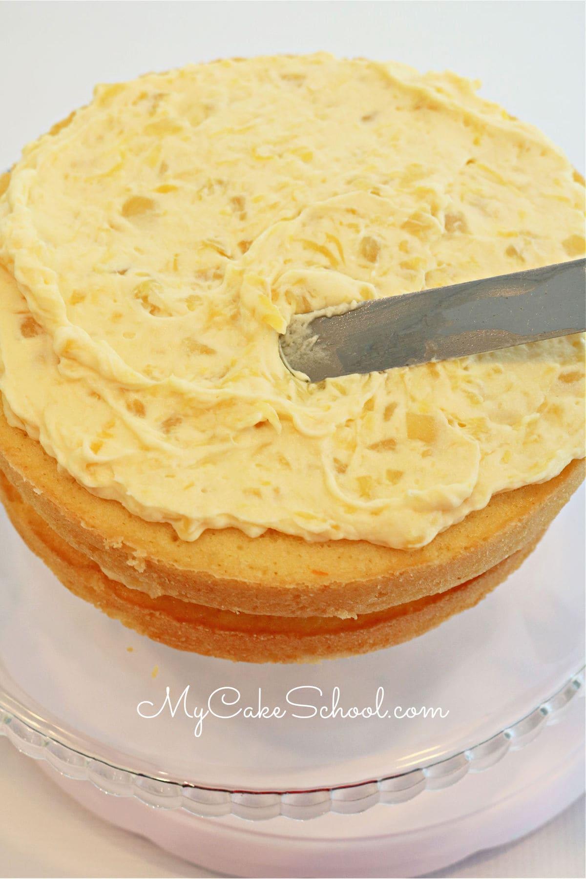 Orange-Pineapple-Cake-Recipe