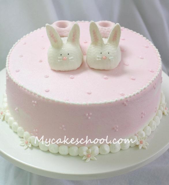 My Cake School Cake Decorating Classes Online